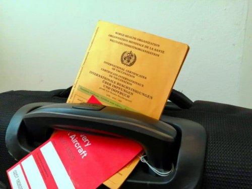 Ab 19. Mai 2021: Diese Einreiseregeln gelten in Österreich