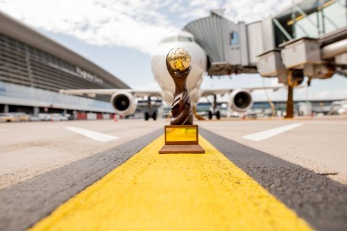 Flughafen Zürich bekommt World Travel Award