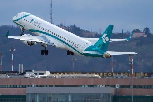 Ab Frankfurt: Air Dolomiti fliegt nach Schweden