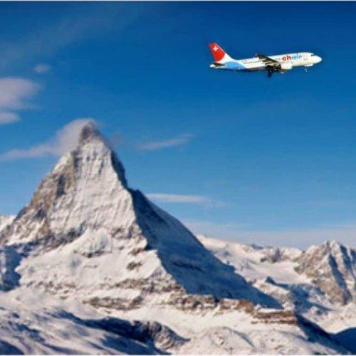 Basel: Chair fliegt ab Ende Oktober 2021 mit A320