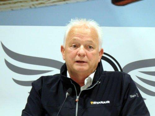 """Eddie Wilson: """"Lauda Europe wird stark wachsen"""""""