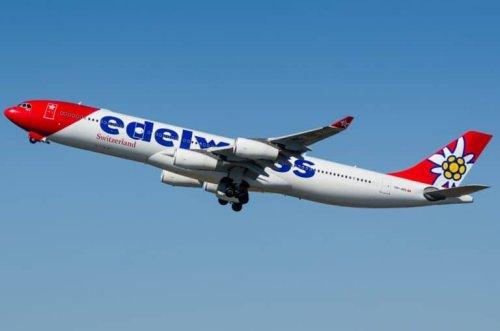 Edelweiss Air stellt den Winterflugplan 2021/22 vor