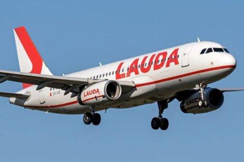 FK Austria Wien flog mit Lauda zum Match in Island