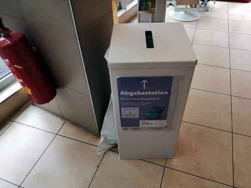 Niederösterreich startet kostenlose PCR-Tests