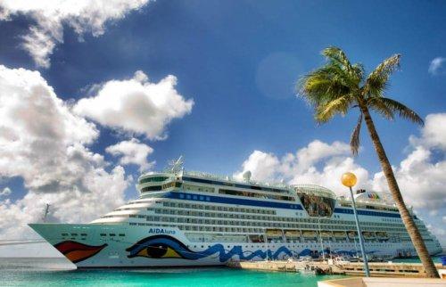 Kreuzfahrten: Aida setzt auf die Karibik