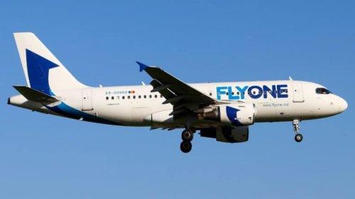 Neue Airline am Hahn: FlyOne fliegt nach Chisinau