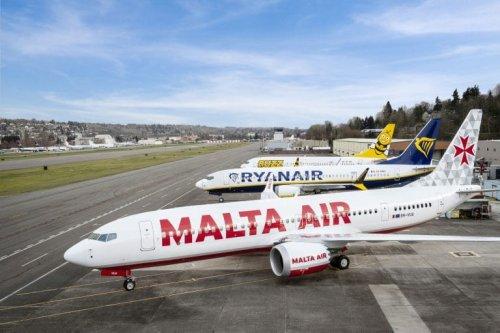 Ryanair hat keine Eile mit der Boeing 737 Max 10