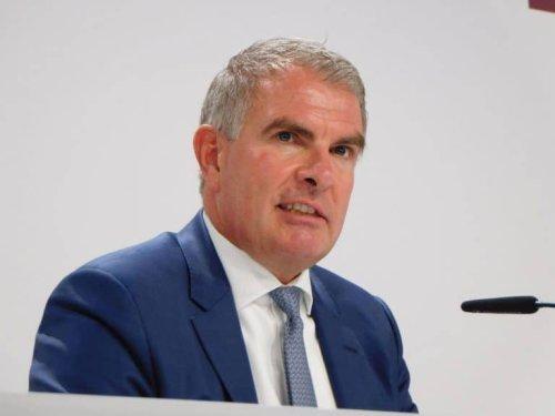Lufthansa: Spürbarer Anstieg der Nachfrage bei Geschäftsreisen