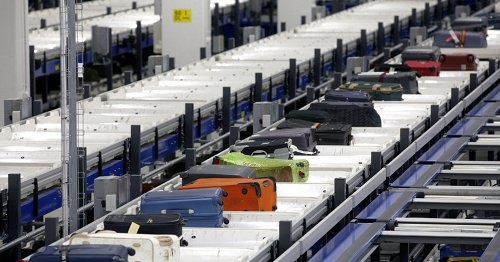 Helsinki Airport taps BEUMER GROUP to expand baggage capabilities