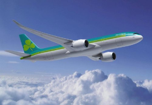 Aer Lingus transfers its remaining A350 orders   Aviation News