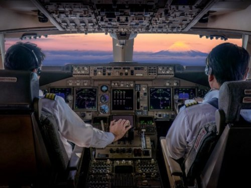 40 Interesting Facts about Pilots You Might Not Know