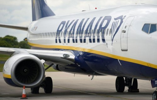 Ryanair Returns To UK Domestic Market