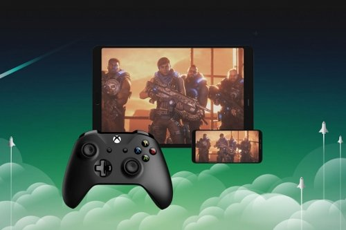 Xbox app per smart TV in arrivo
