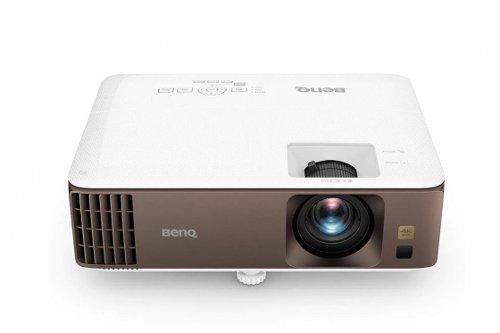 BenQ W1800i, proiettore HT 4K HDR