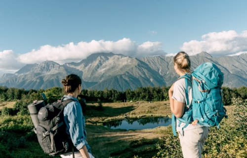 A Beginner's Gear Guide to Backpacking   Avocado Magazine