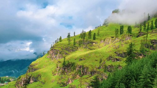 Manali to Spiti Valley – Most beautiful road trip in India