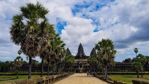 Top 5 Temples in Siem Reap