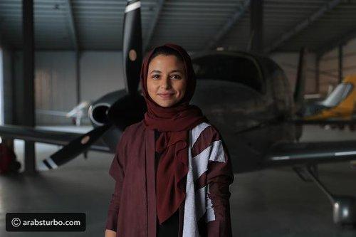 لقاء خاص مع أضوى الدخيل: هذا ما ينقصنا لتمكين أكبر للمرأة السعودية