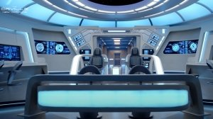 'The Orville: New Horizons' Season 3 Coming to Hulu