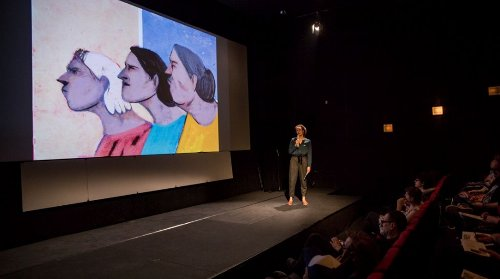 KFF INDUSTRY: CALL FOR PROJECTS FOR PITCHING ANIMATED IN POLAND