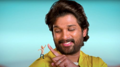 LOBO Toys Around with New Mango Frooti Campaign