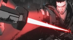 'Star Wars: Visions' Takes Japanese Culture and Anime to a Faraway Galaxy