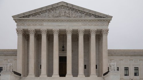 Supreme Court upholds qualified immunity for police officers