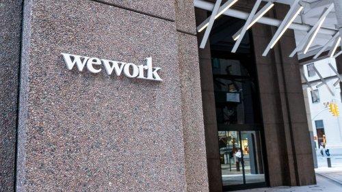 SoftBank agrees to $2 billion WeWork investment