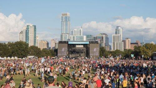 Scoop: ACL rents Austin's Zilker Park for $100K