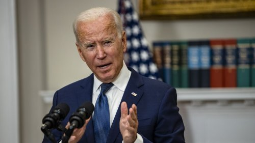 """Biden recognizes 10th anniversary of """"don't ask, don't tell"""" repeal"""