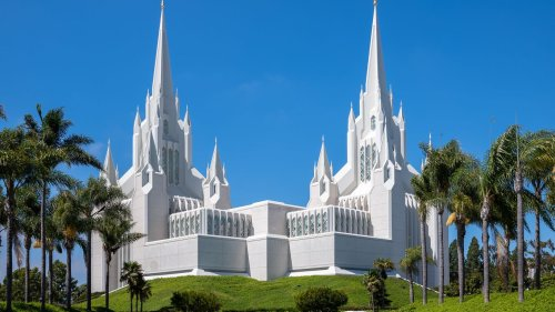 Mormon Church to mandate masks in temples