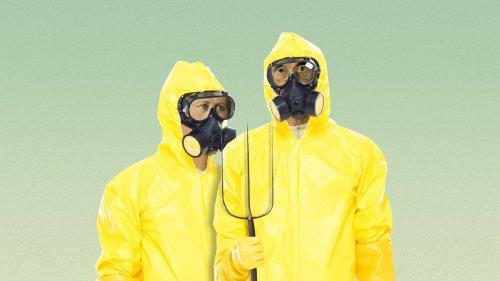 Coronavirus has hit American farmers from all sides