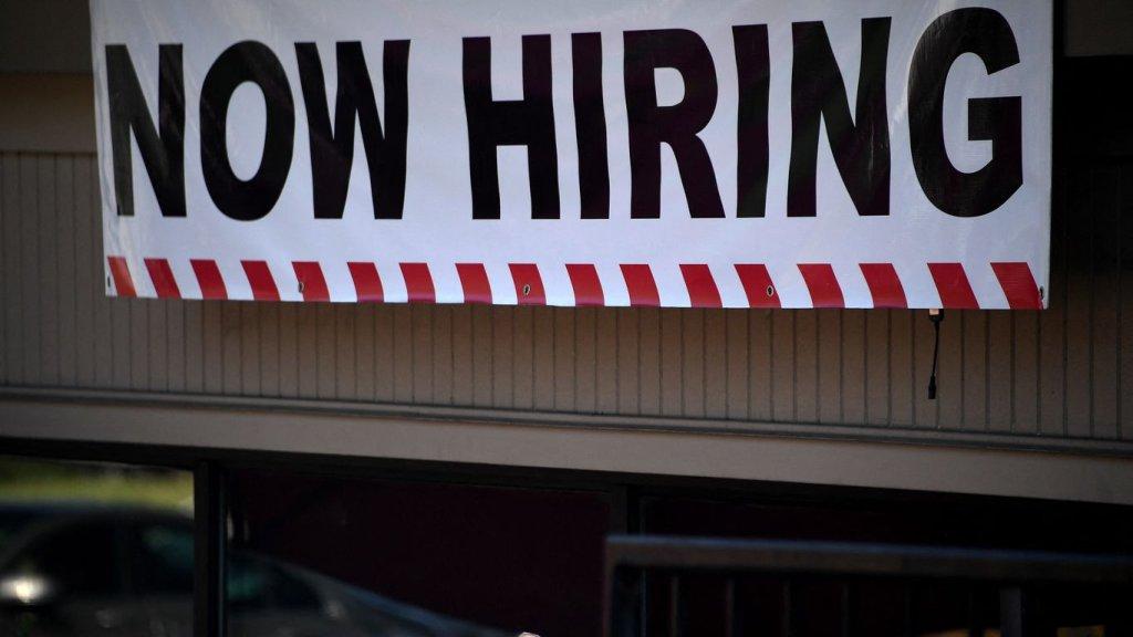 Unemployment  - cover