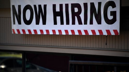States that ended COVID unemployment benefits see no boost in job growth