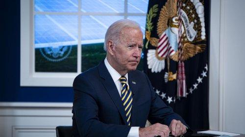 Biden to stress U.S. does not seek new Cold War in UN speech
