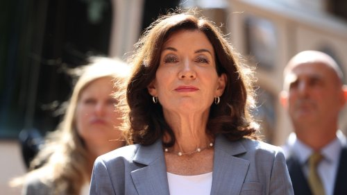 Hochul orders release of 191 Rikers Island inmates