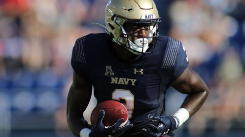 Recent Navy grad blocked from joining the Tampa Bay Buccaneers