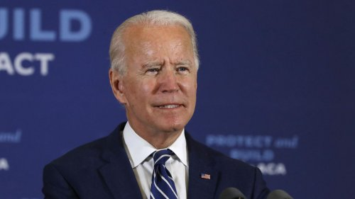 Biden administration appoints GOP election chief to key security role