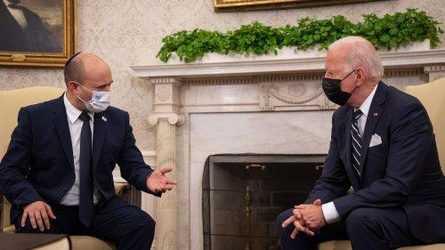 """Scoop: U.S. and Israel held secret talks on Iran """"plan B"""""""