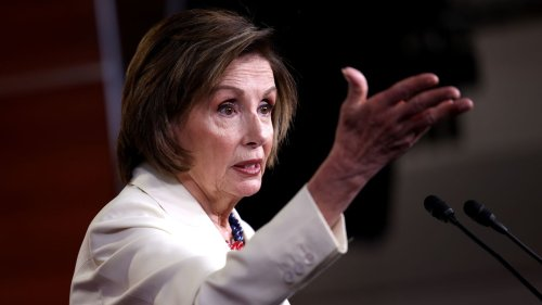 Pelosi: House to move forward with investigating Jan. 6 insurrection