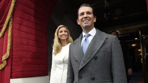 2024 lookahead poll: GOP voters eye Trump dynasty