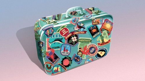 Travel bookings are surging as vaccines unleash pent-up demand