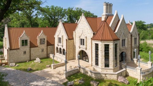 See inside this $7.5 million Orono countryside mansion for sale