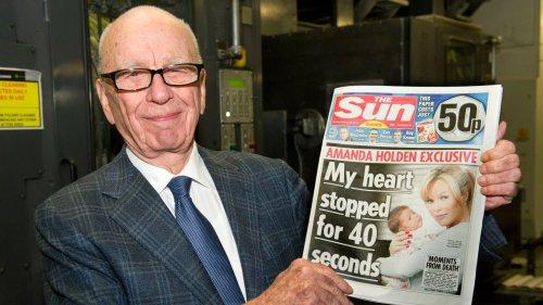 Murdoch empire pushes Republicans to back tech antitrust bills