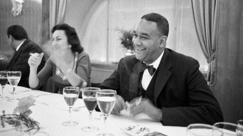 Unpublished Richard Wright novel on police brutality to be released