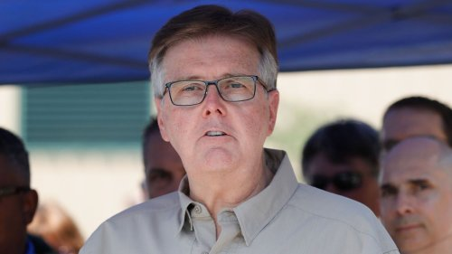 Texas Lt. Gov.: Grandparents would be willing to die to save the economy