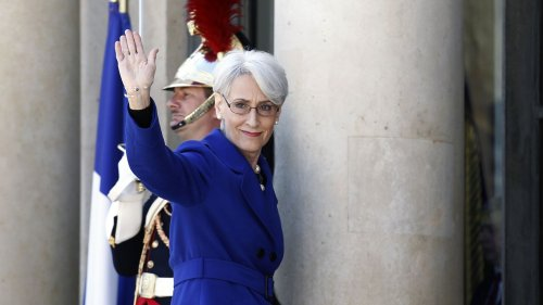 Wendy Sherman to become highest-ranking Biden official to visit China
