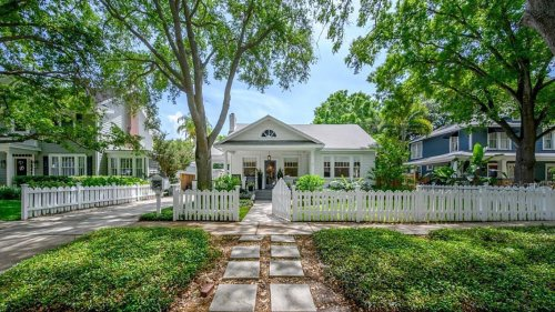 Hot homes: 5 houses for sale in Tampa Bay starting at $315K