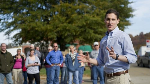 Scoop: Ohio Senate candidate Josh Mandel escorted out of RNC retreat