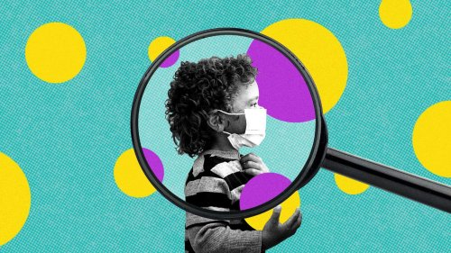 What we know — and don't know —about kids and coronavirus